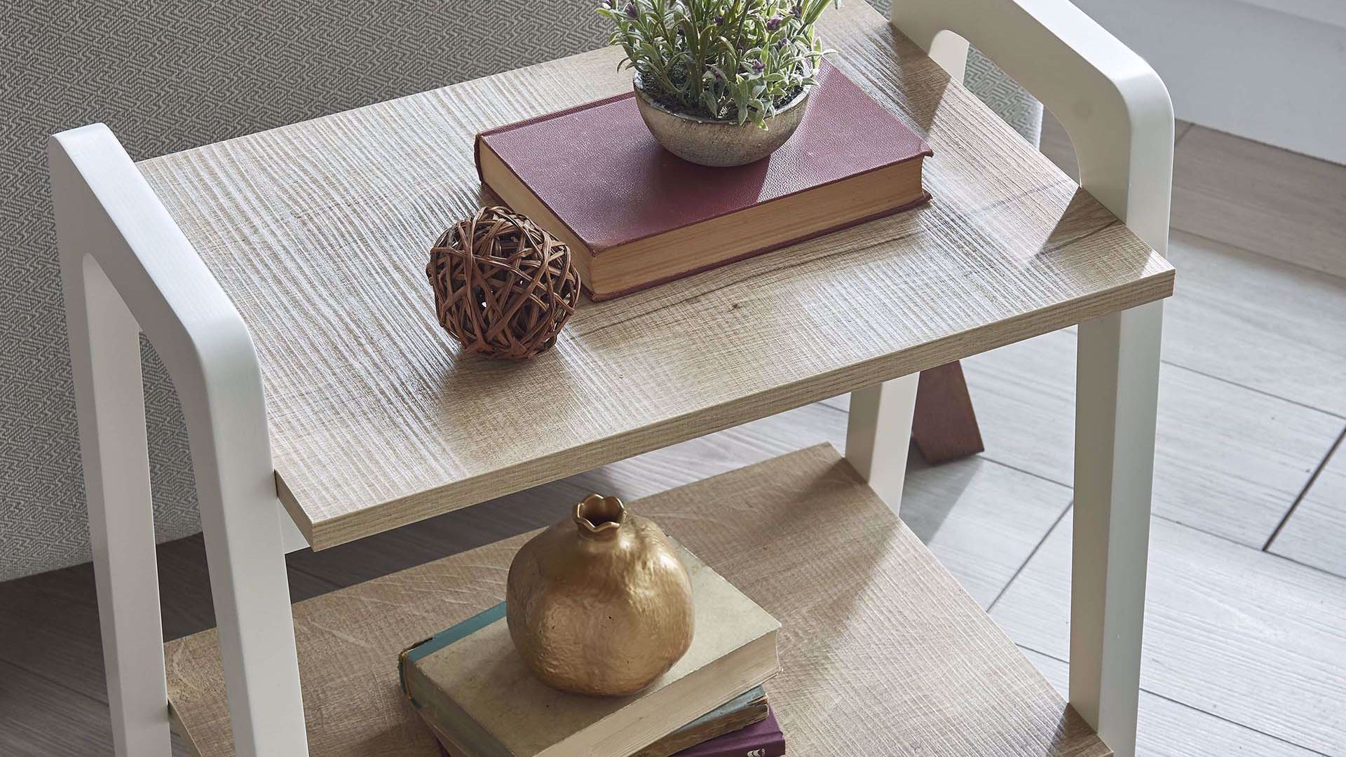 Cosso Side Table