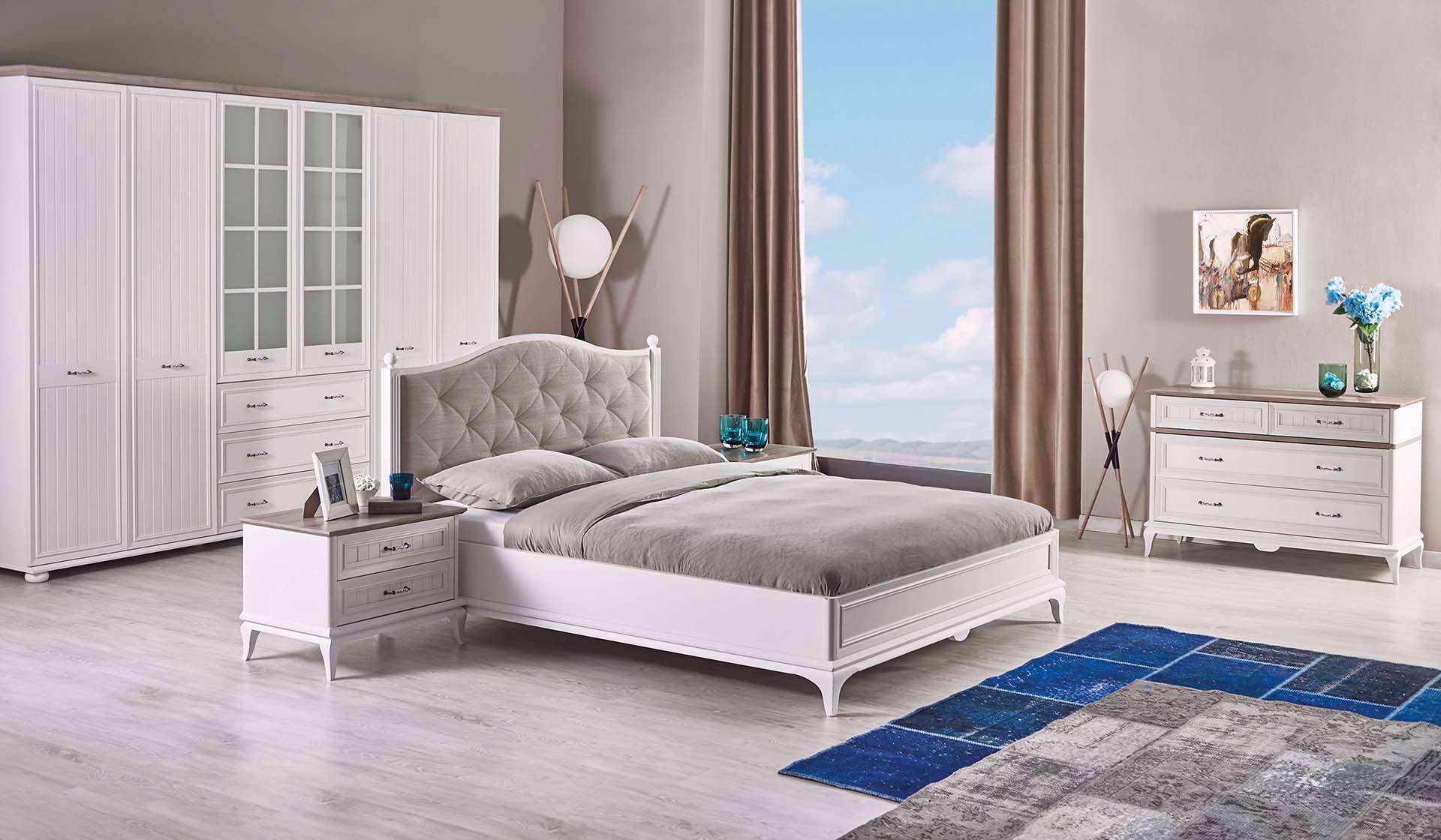 Angelic Bedroom Set