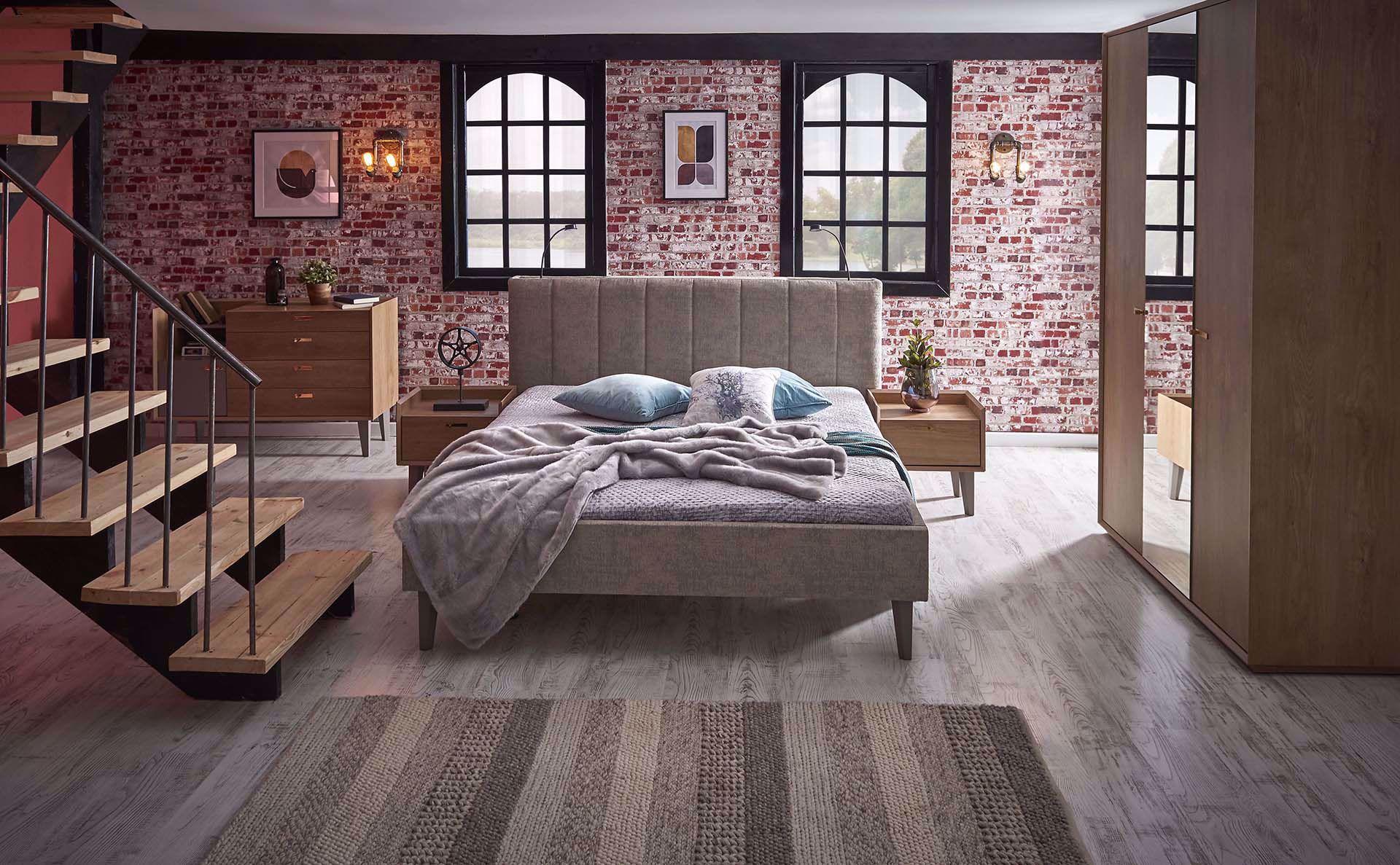 Hesperia Bedroom Set