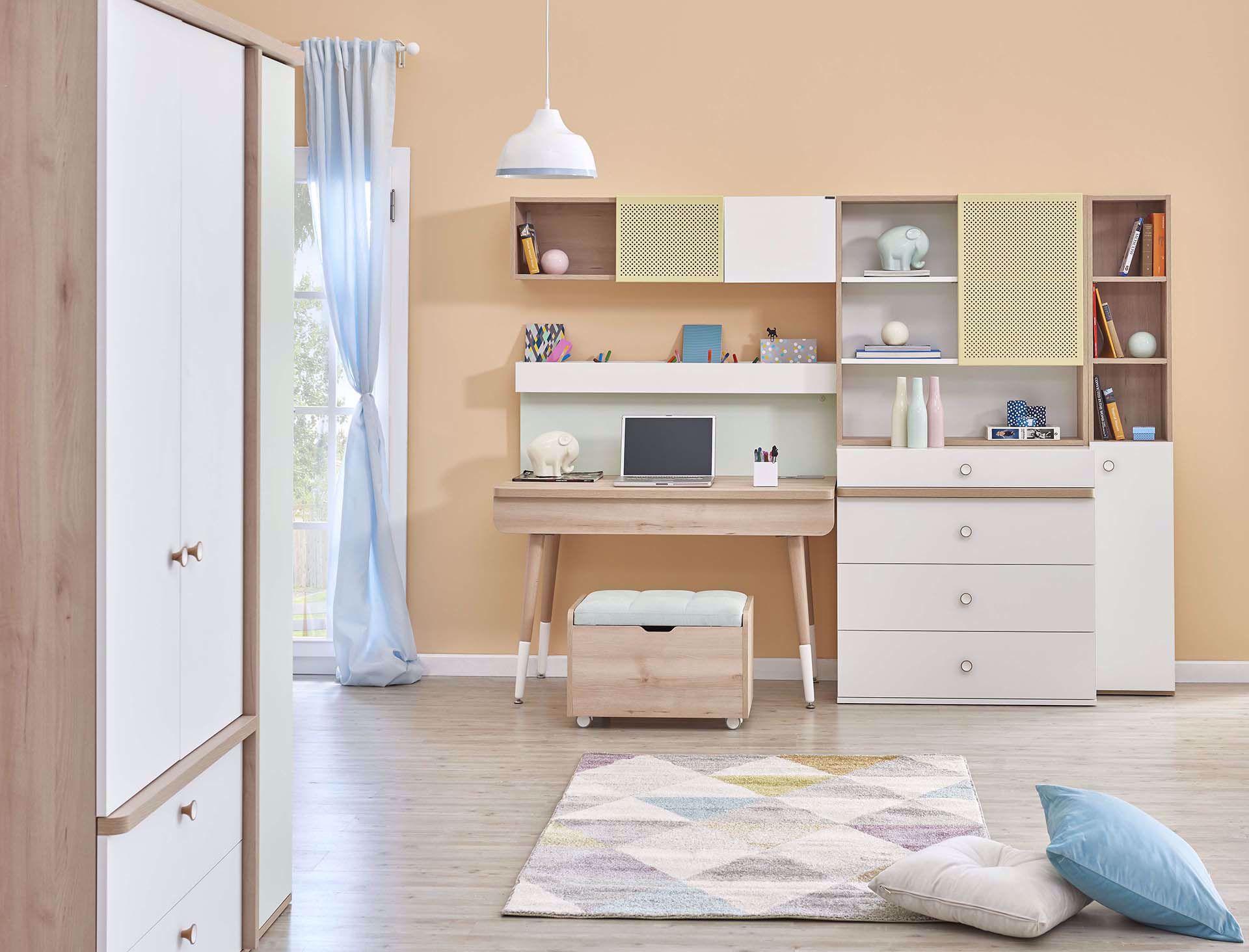 Poly Dresser Top Module