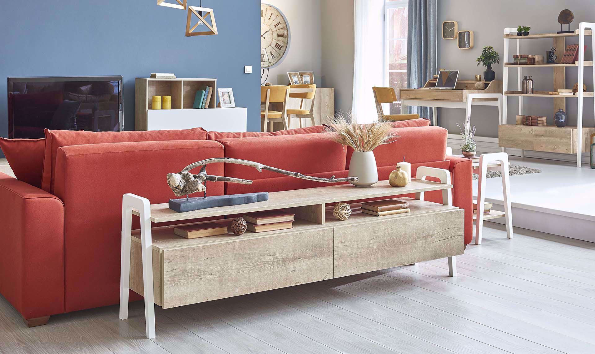 Cosso TV Stand