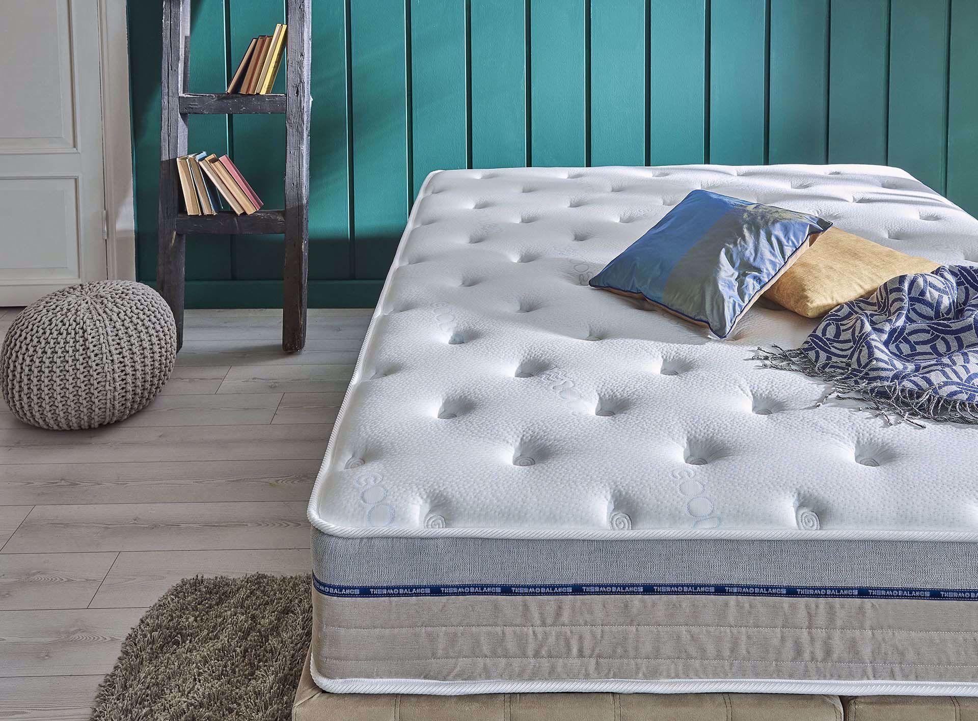Comfort Plus Thermo Balance Yatak 180*200 cm