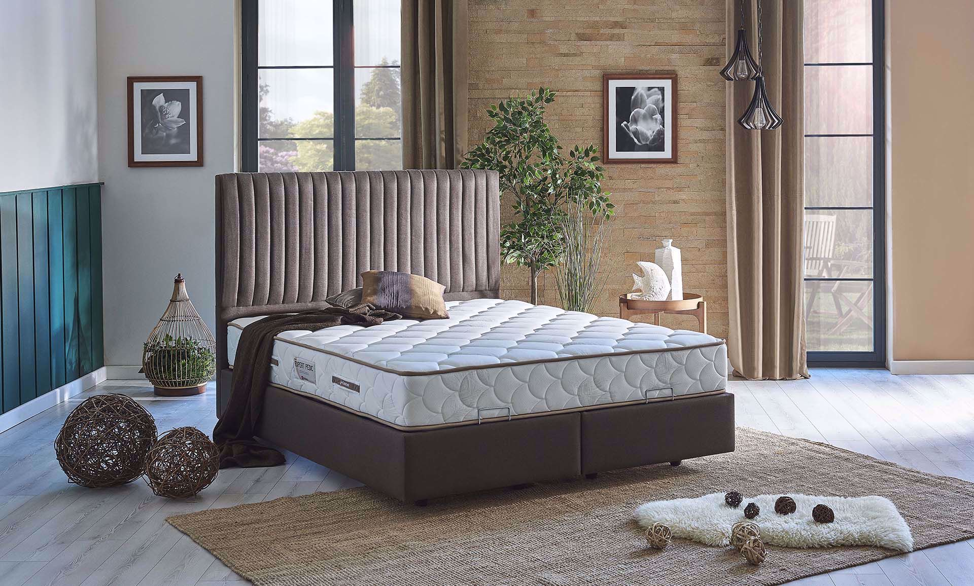 Dream Collection Expert Pedic Yatak 100*200 cm
