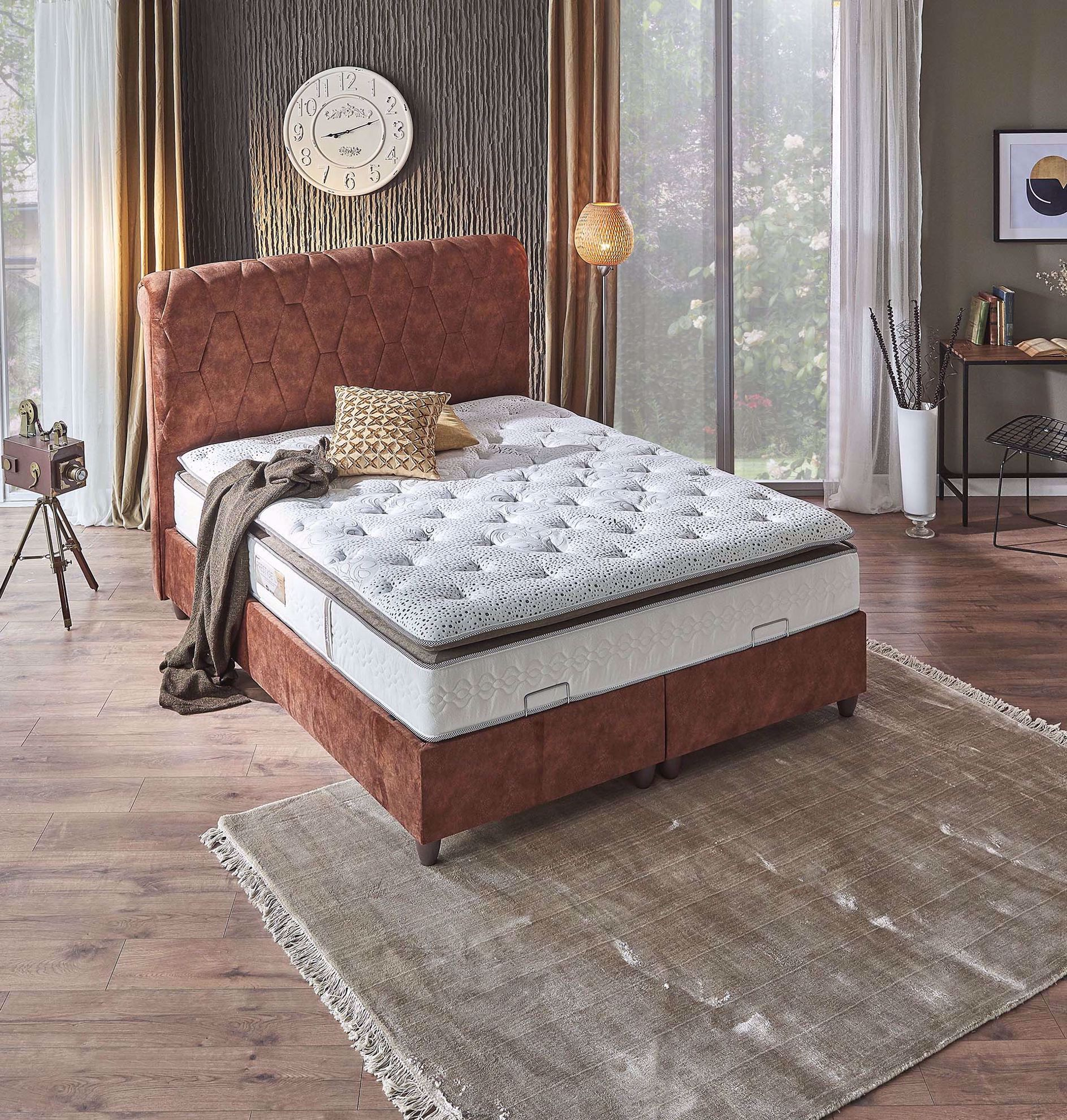 Comfort Plus Prestige Life Yatak 100*200 cm