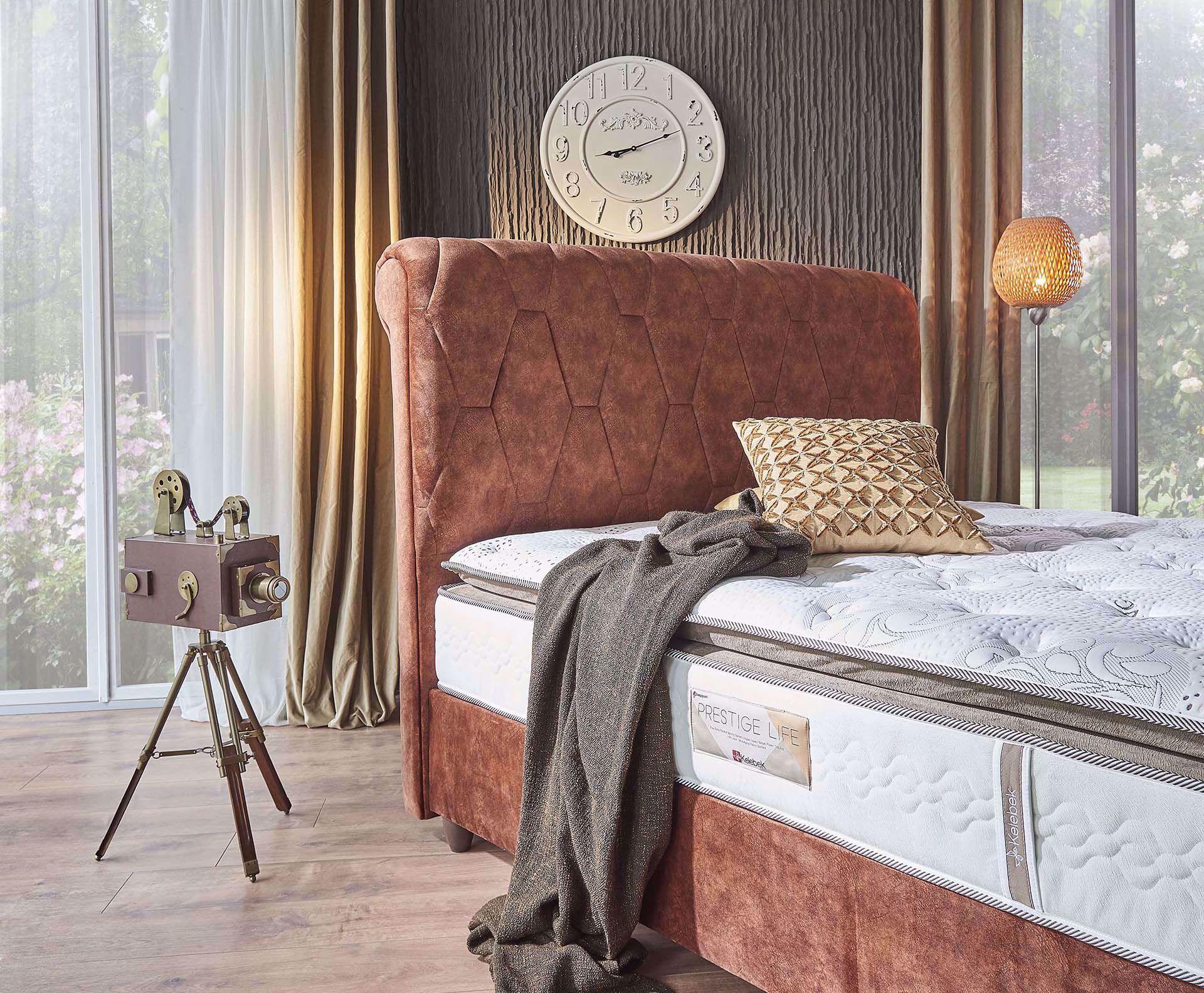 Comfort Plus Prestige Life Yatak 160*200 cm