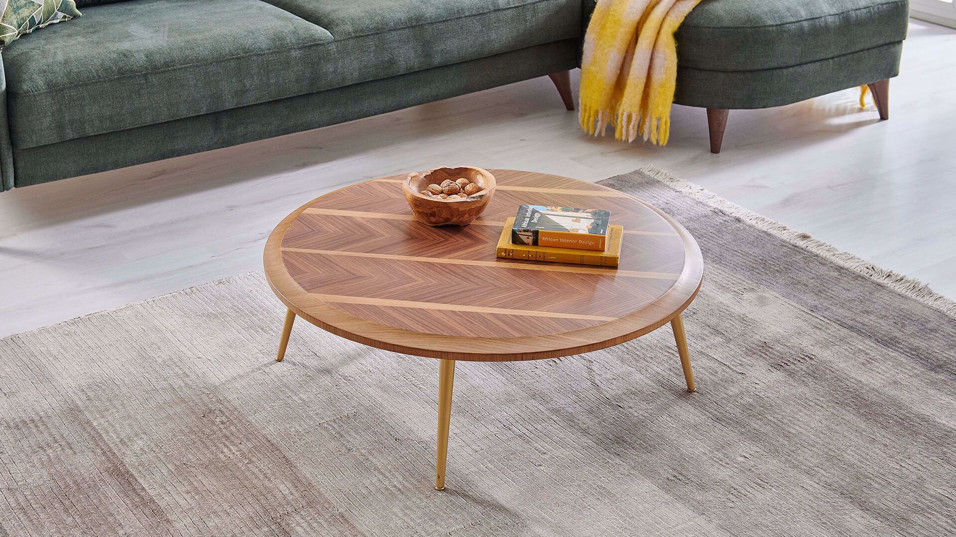 Lagina Coffee Table