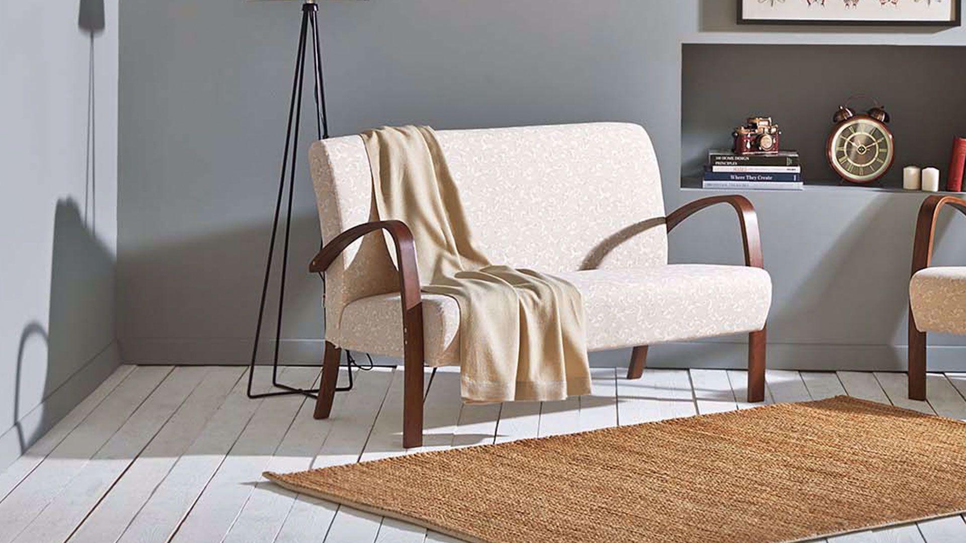 Toura Two-Seat Sofa